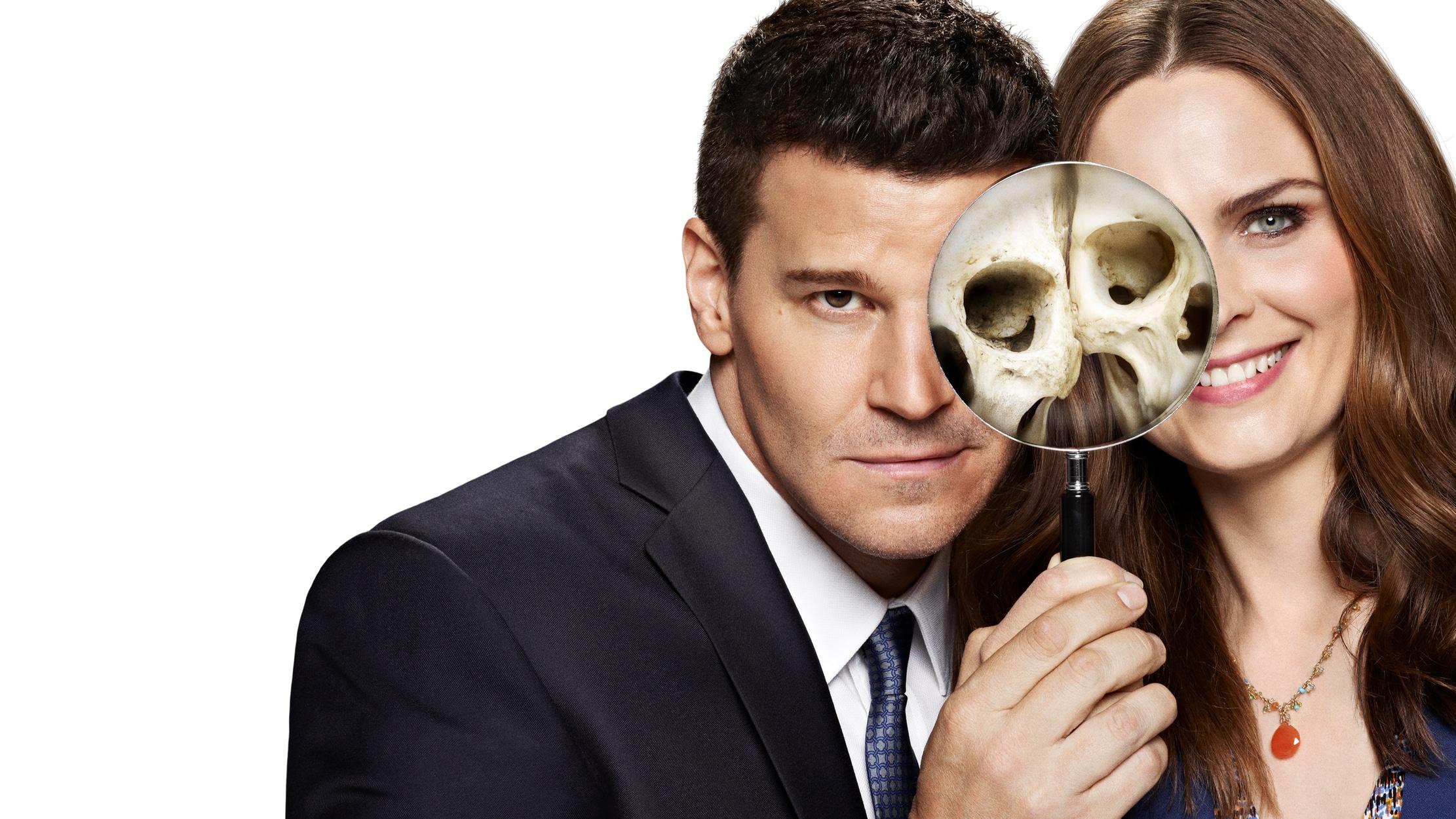 Bones seriesDetail