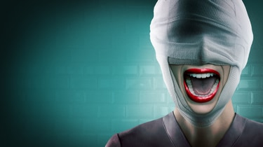 About The Show Scream Queens Starring Emma Roberts On Fox