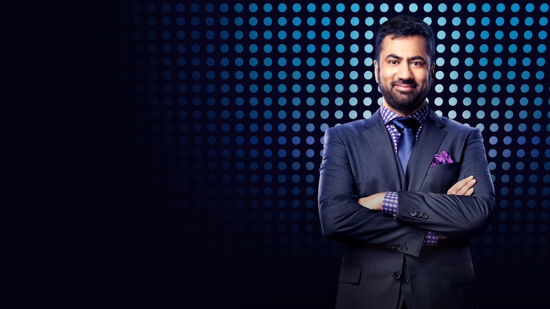Fox Orders Superhuman Competition Series With Kal Penn As Host