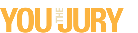 You the Jury logo