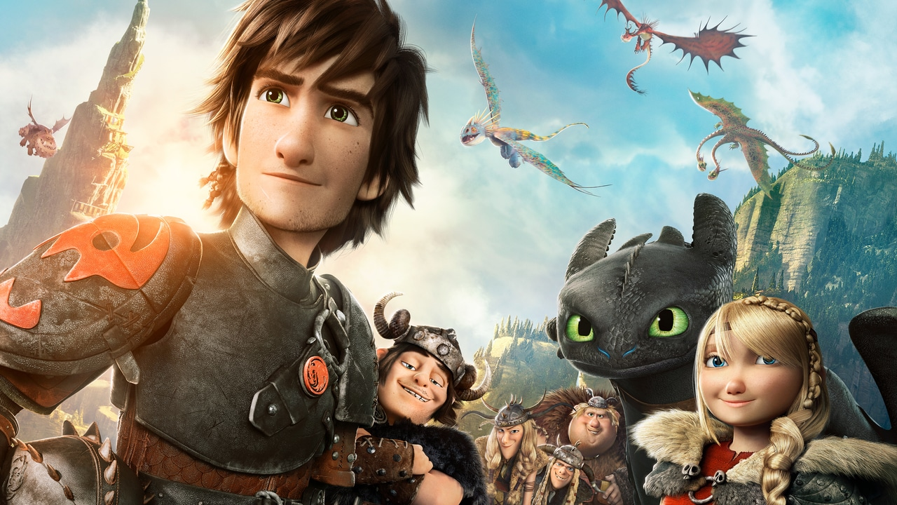 Watch how to train your dragon 2 on fx how to train your dragon 2 ccuart Images