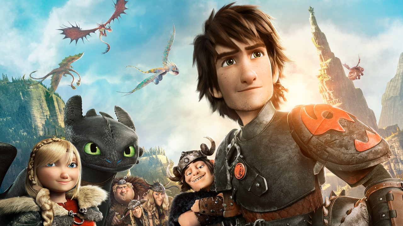 Stream and watch how to train your dragon 2 online fox movie ccuart Image collections