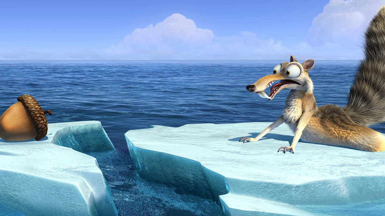 ice age: continental drift movie information - national geographic