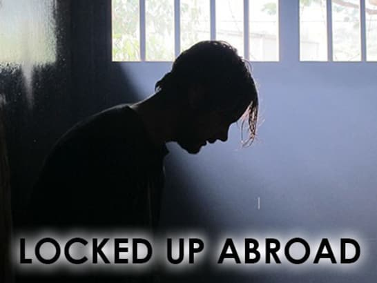 Watch Locked Up Abroad on National Geographic