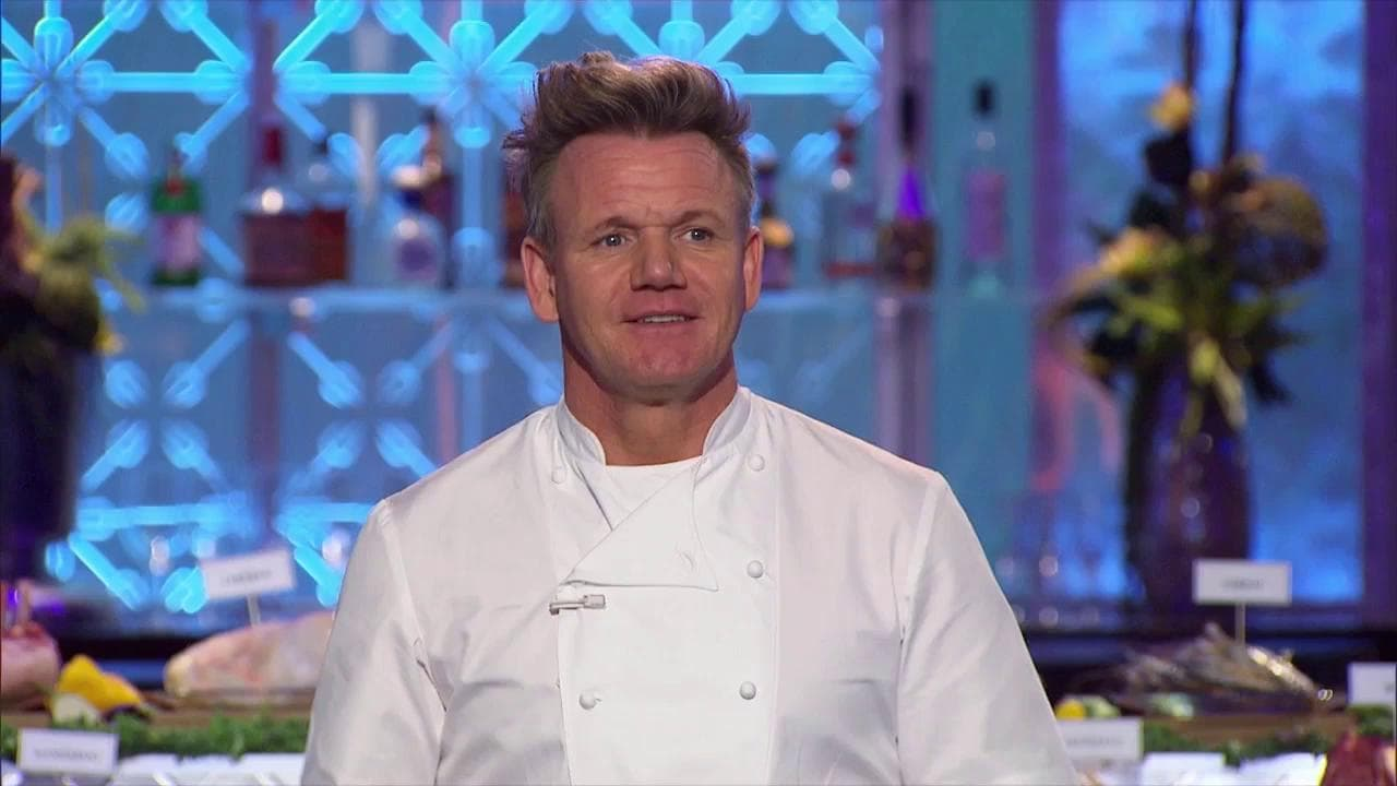 Watch Hell S Kitchen Premieres Friday September 29 At 8