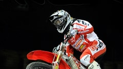 Motorcycle Racing - Kicker Arenacross: Amarillo