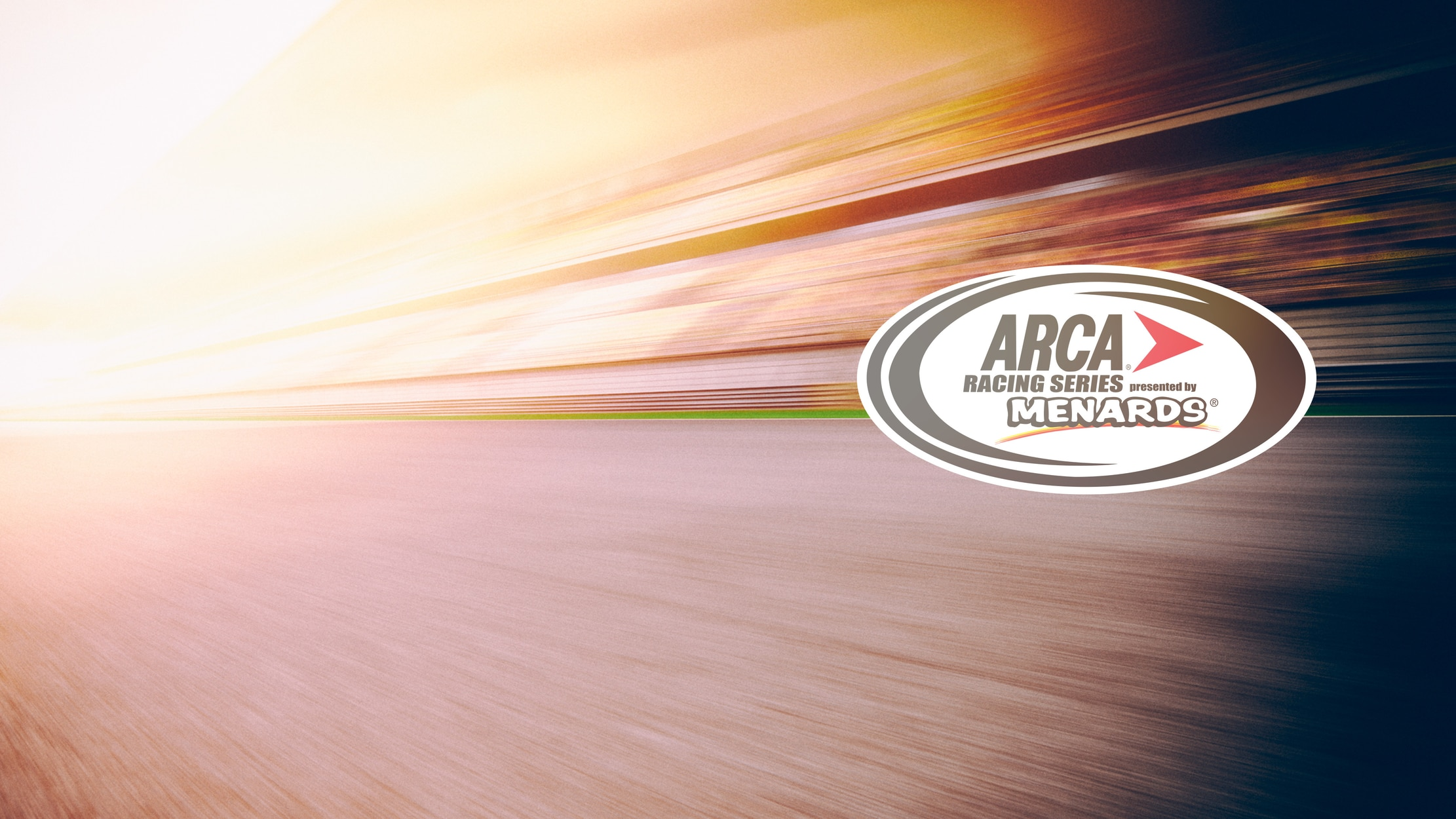 ARCA Racing Series - Kansas