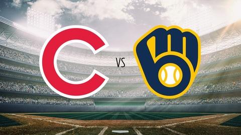Cubs at Brewers 2021-04-12 seriesList