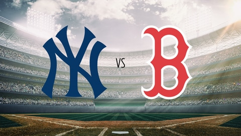 Yankees at Red Sox 2021-06-26 seriesList