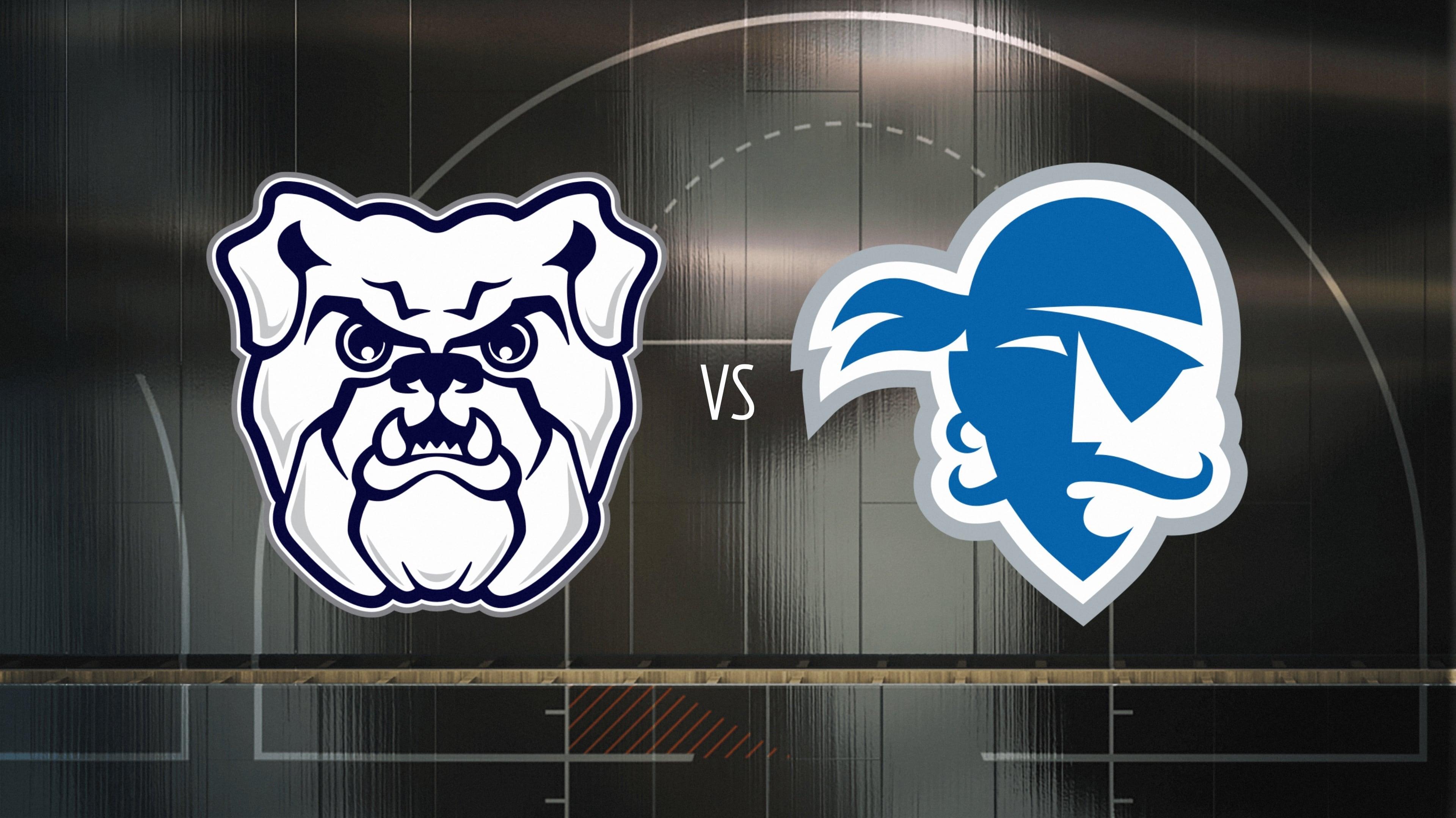 College Basketball - Butler at Seton Hall   FOX Sports