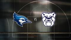 College Basketball - Creighton at Butler