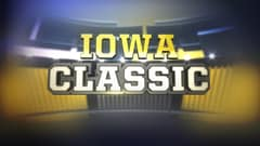 Iowa Football Classic - Ohio State at Iowa