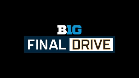 The Final Drive The Final Drive 2020-11-21