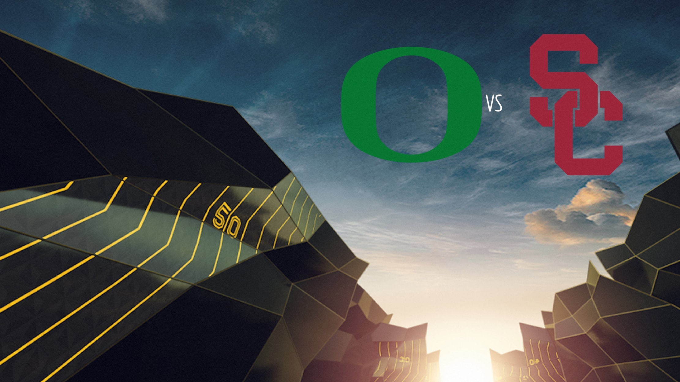 College Football - Pac-12 Championship: Oregon at USC seriesDetail