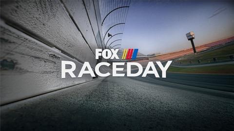 NASCAR RaceDay NASCAR RaceDay 2006-02-19