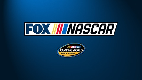 NASCAR Camping World Truck Series - Bucked Up 200 2021-03-06 seriesList
