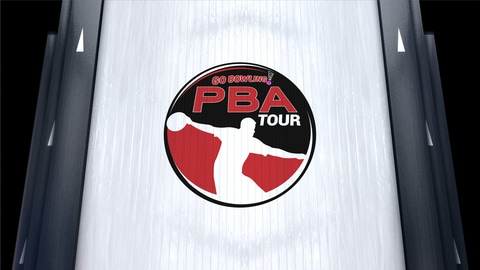 PBA Bowling - PBA Playoffs: Round of 16 2021-04-24 seriesList