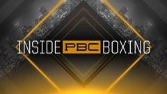 Inside PBC Boxing