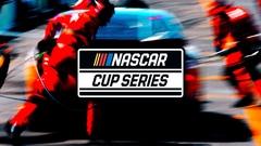NASCAR Cup Series - Blue-Emu Maximum Pain Relief 500