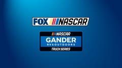NASCAR Gander RV & Outdoors Truck Series - World of Westgate 200
