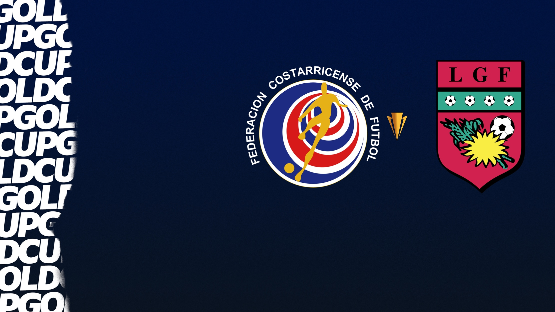 2021 CONCACAF Gold Cup - Costa Rica vs. Guadeloupe seriesDetail