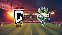 Columbus vs. Seattle