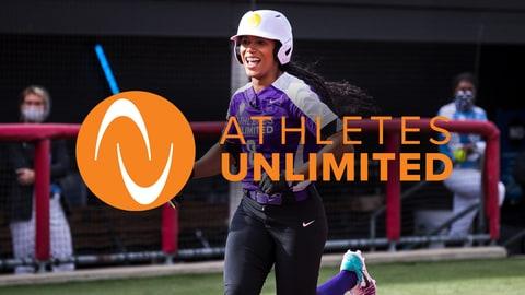 Athletes Unlimited Softball - Team Jaquish (Orange) vs. Team Chidester (Gold) 2021-09-27 seriesList