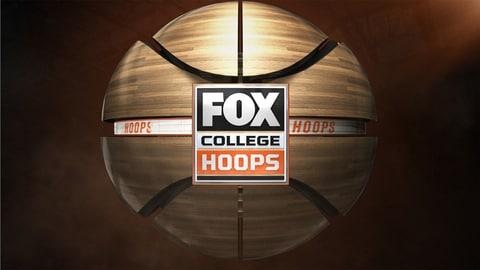 FOX College Hoops Tip-Off 2014-12-06 seriesList