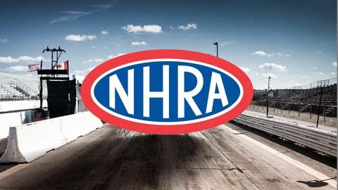 NHRA Drag Racing - NHRA Sonoma Nationals 2021-07-25 seriesList