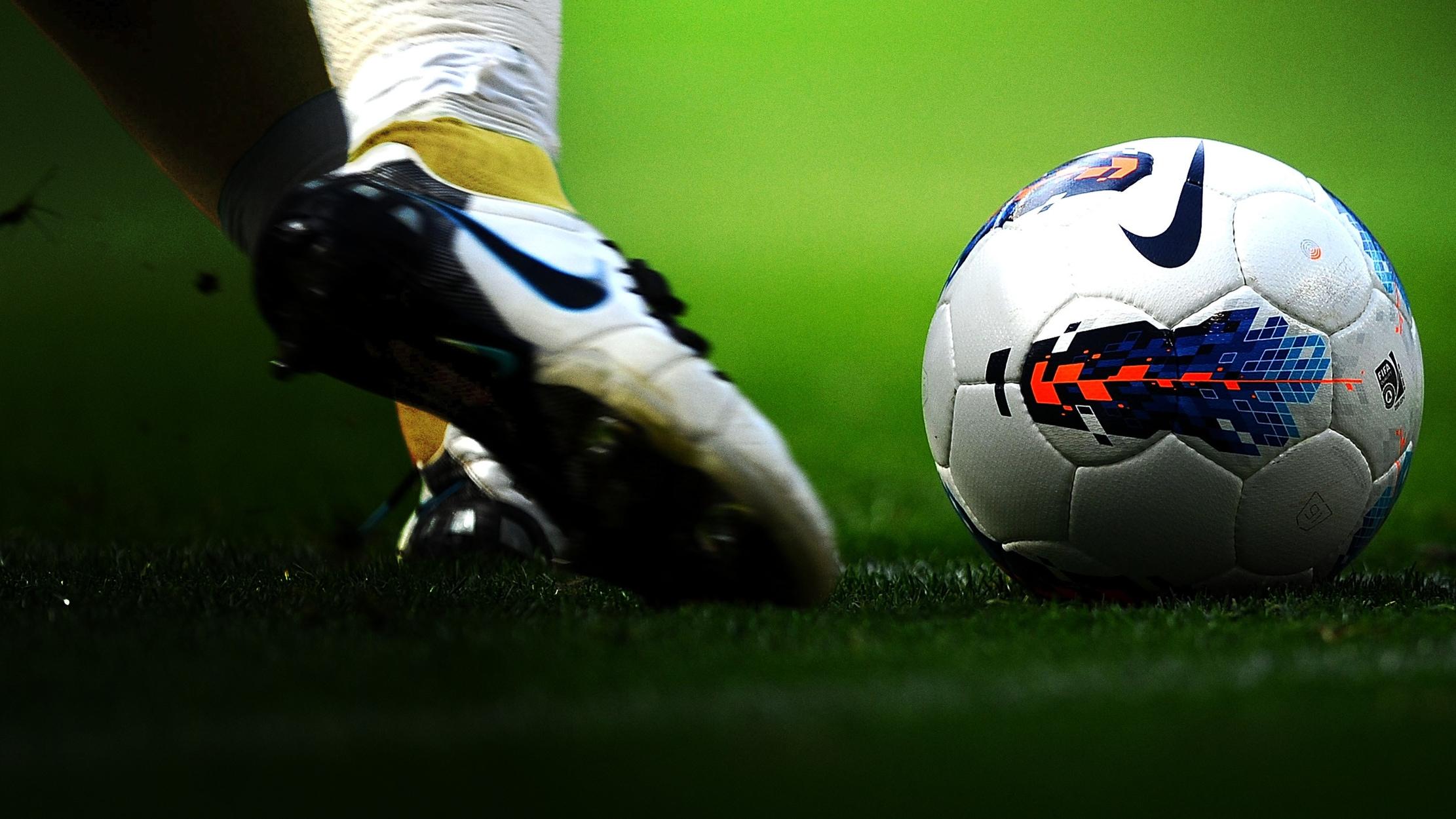 FOX Indoor Soccer