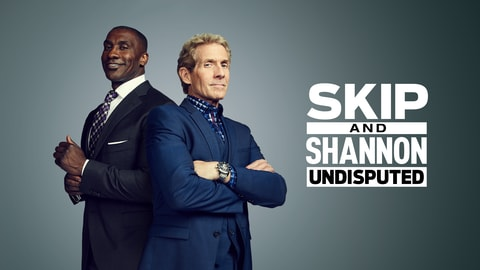 Skip and Shannon: Undisputed E219 Monday, November 23, 2020 2020-11-23