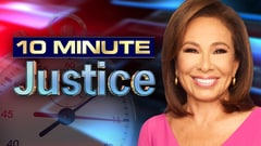 10 Minute Justice