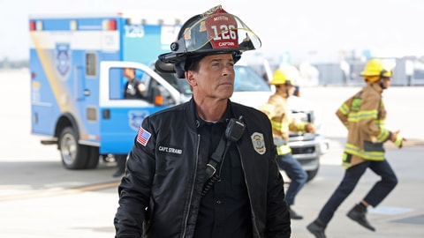 9-1-1: Lone Star S2 E7 Displaced 2021-03-02