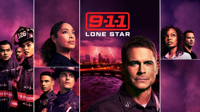 9-1-1: Lone Star on FREECABLE TV