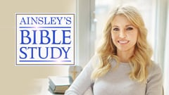Ainsley's Bible Study