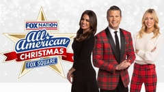 All American Christmas at Fox Square