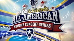 All-American Summer Concert Series