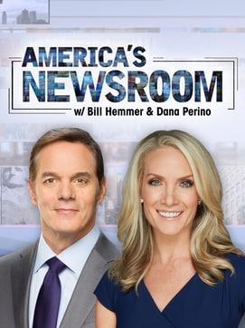 America's Newsroom dcg-mark-poster
