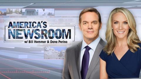 America's Newsroom E178 America's Newsroom With Bill Hemmer & Dana Perino 2021-09-17