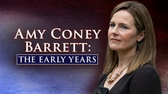 Amy Coney Barrett: The Early Years