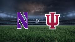 College Soccer - B1G Quarterfinal: Northwestern at Indiana