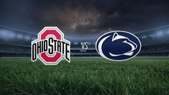 College Soccer - B1G Quarterfinal: Ohio State at Penn State