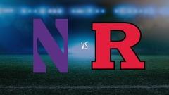 College Field Hockey - B1G Tournament, Quarterfinal: Northwestern vs. Rutgers