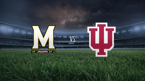 College Soccer - B1G Tournament, Semifinal 2: Maryland at Indiana 2021-04-14 seriesList
