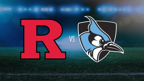 College Lacrosse - B1G Tournament, Semifinal 2: Rutgers vs. John Hopkins 2021-05-06 seriesList