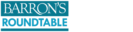 Barron's Roundtable logo