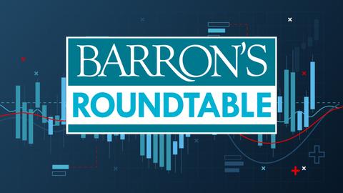 Barron's Roundtable E42 Barron's Roundtable 2021-10-15