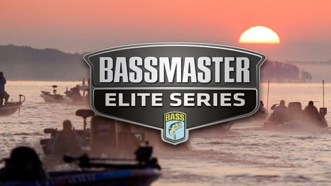 Bassmaster Fishing Elite Series Bassmaster Fishing Elite Series 2021-05-06