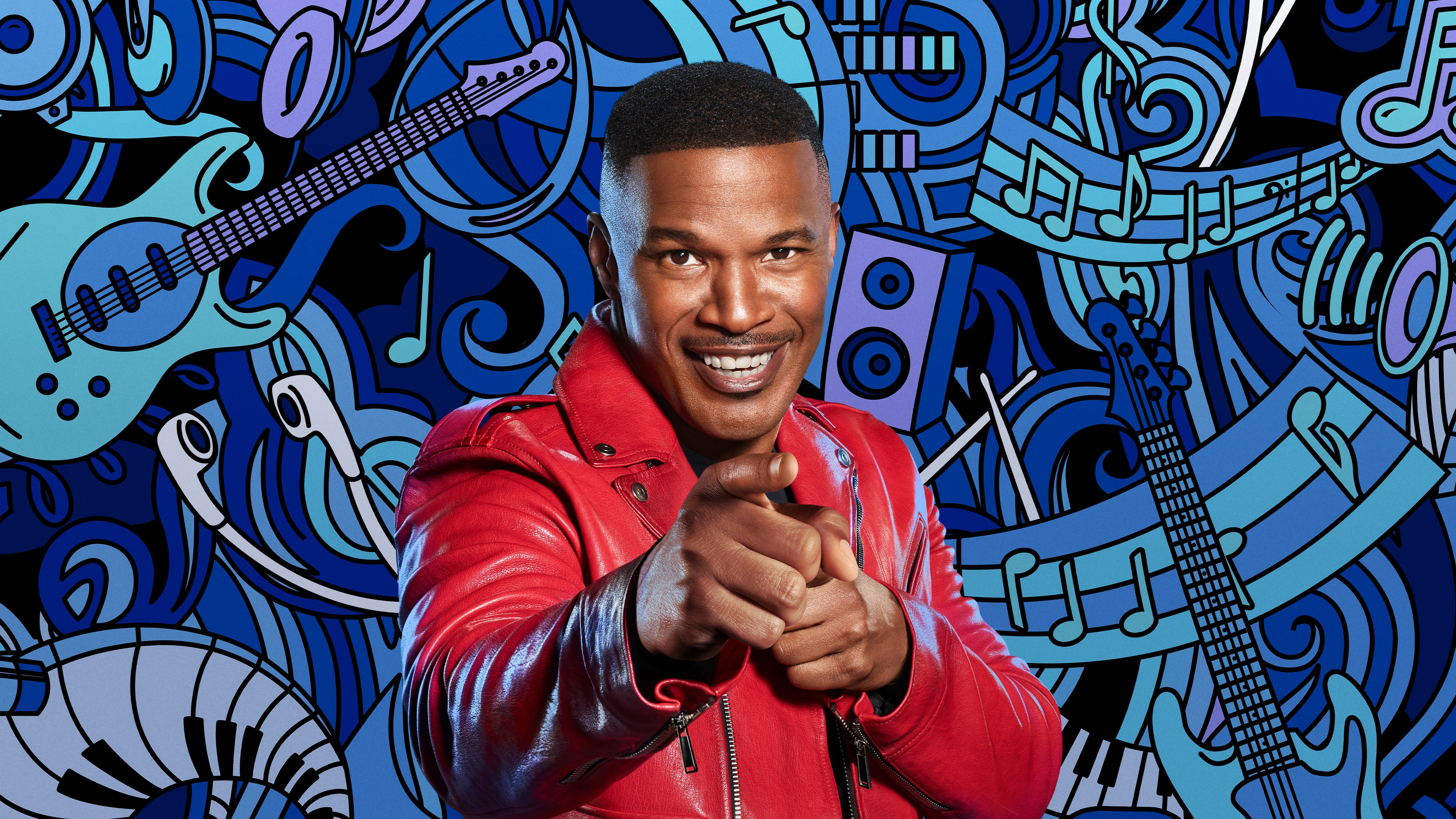 Watch Full Episodes of Beat Shazam with Jamie Foxx on FOX