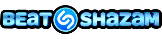 Beat Shazam logo